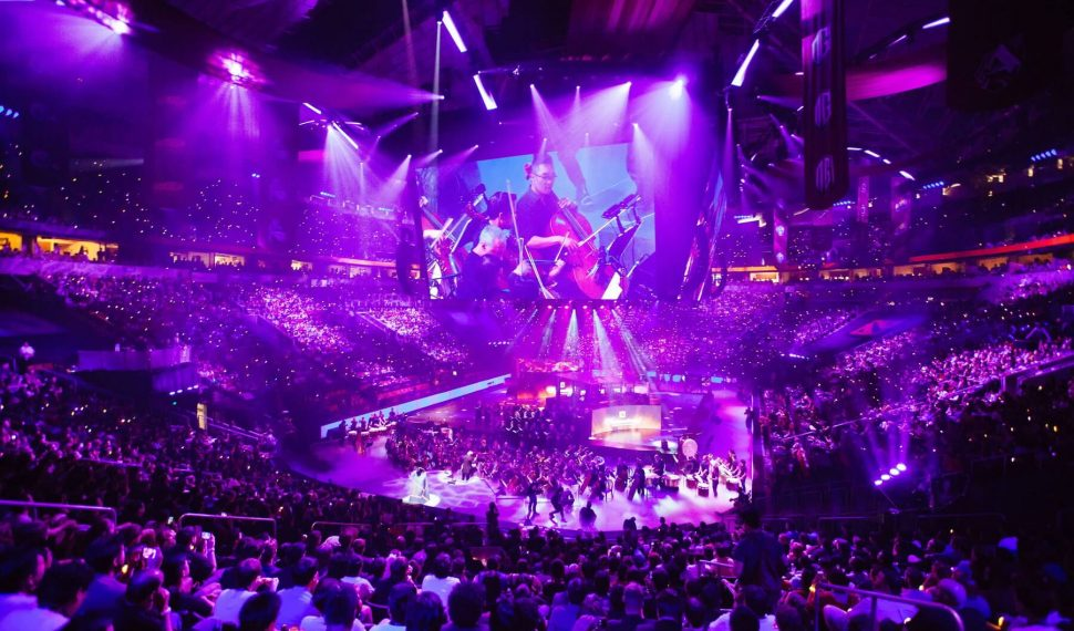 4 eSports regulations to watch for in 2018