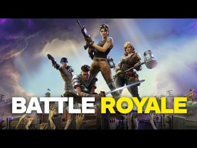 Fortnite is making close to $2 million a day from iPhone users